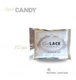 Poudre à Dentelles Crystal Candy®, Sachet de 150 g