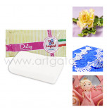 Laped Daisy Paste | Blanche