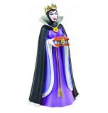 Figurine Anniversaire | Blanche Neige - Méchante Reine