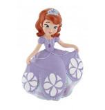 Figurine Anniversaire | Princesse Sofia