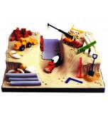 Décors de Gâteaux | Chantier