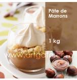 Pâte de Marrons Agrimontana
