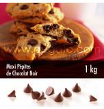 Maxi Pépites de Chocolat Noir 1 kg