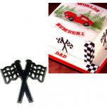 Patchwork Cutters® | Drapeaux F1