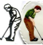 DECOUPOIR EMBOSSEUR Patchwork Cutters® | Golfeur
