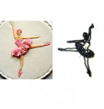 DECOUPOIR EMBOSSEUR Patchwork Cutters® | Ballerine