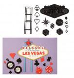 DECOUPOIR EMBOSSEUR Patchwork Cutters® | Assortiment Las Vegas