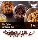 Mini Pépites de Chocolat Noir 1 kg
