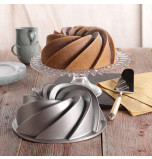 Moule à Gâteau Nordicware® | Tourbillon