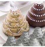 Moule à Gâteau Nordicware® | 6 Mini Pièces Montées