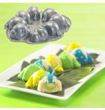 Moule à Gâteau Nordicware® | Chenille