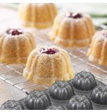 Moule à Gâteau Nordicware® | 12 Brownies