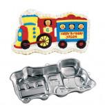 Moule à Gâteau Wilton® | Locomotive