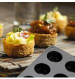 Moule Silicone Cake en Stock® | 15 Mini PETITS-FOURS