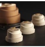 Moule silicone Pavoflex® | 54 Mini TOURS SPIRALEES