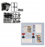 Patchwork Cutters® | Assortiment Cartes à Jouer