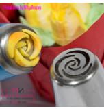 Douille - Rose 7 pétales