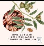 Noix de Pécan - Cerneaux