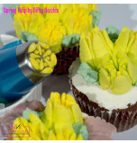 Douille - Tulipe de Printemps