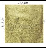 Papier métallisé - Or