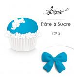 PATE A SUCRE | Bleu Roi - 250 g