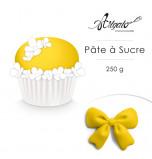 PATE A SUCRE | Jaune d'Or - 250 g