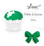 PATE A SUCRE | Vert Emeraude - 250 g