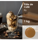 Pâte de Café Illy