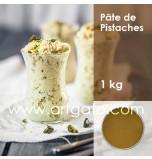 Pâte de Pistaches