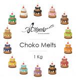 CHOKO MELTS (Candy Melts) | 1 KG