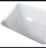 Plaque Pâtissière - Aluminium perforé | Sans Rebord - 30 x 40 cm