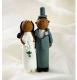 Couple Afro-américain