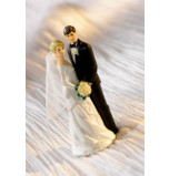 Figurine Mariage Wilton®, Love Forever