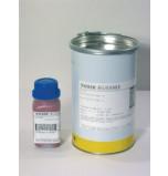 Silicone avec catalyseur, 1 kg