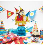 Déco Cirque - Party Partners