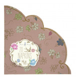 Collection Teatime Meri Meri ® | 20 Serviettes