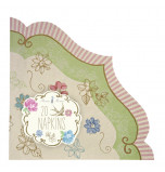 Collection Teatime Meri Meri ® | 20 Petites Serviettes