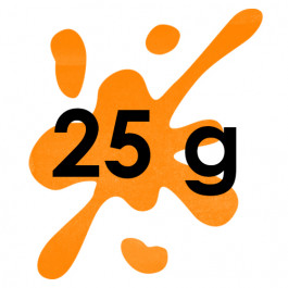Colorant Pâte Orange 25 g