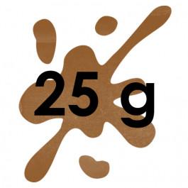 Colorant Pâte Marron Clair, 25 g