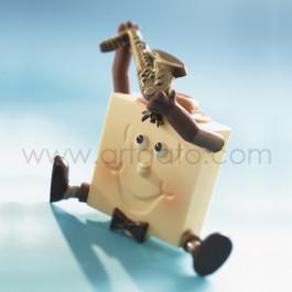 Moule à Chocolat, Assortiment Instrument de Musique