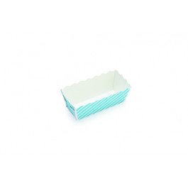 Mini Moules Carton Bleus