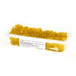 Cédrats Confits Agrimontana | Ecorce en Cubes 8 x 8 mm - Conditionnement