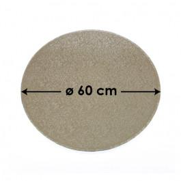 Cartons à Entremets - Argent - Ronds - 60 cm