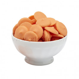 CHOKO MELTS (Candy Melts) | Orange