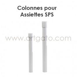 Colonnes Système SPS