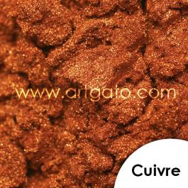Colorants Poudre Irisés, Cuivre