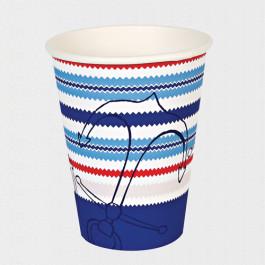 BORD DE MER | Ensemble Vaisselle en papier Meri Meri®