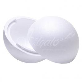 Demi-Sphères en Polystyrène - Artgato