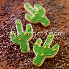 Découpoir, Cactus