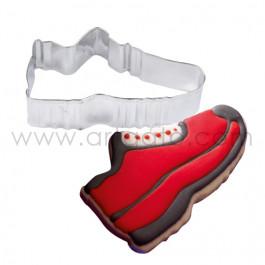 Découpoir, Chaussure de Tennis